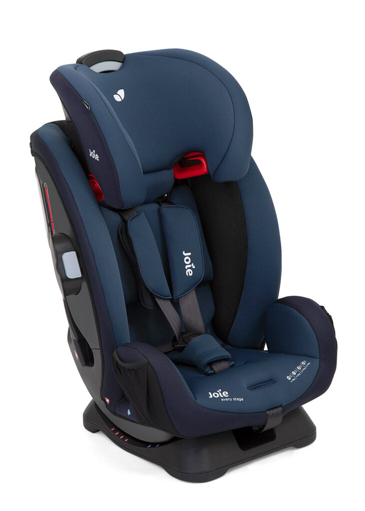 Every Stage Car Seat Joie Explore Joie