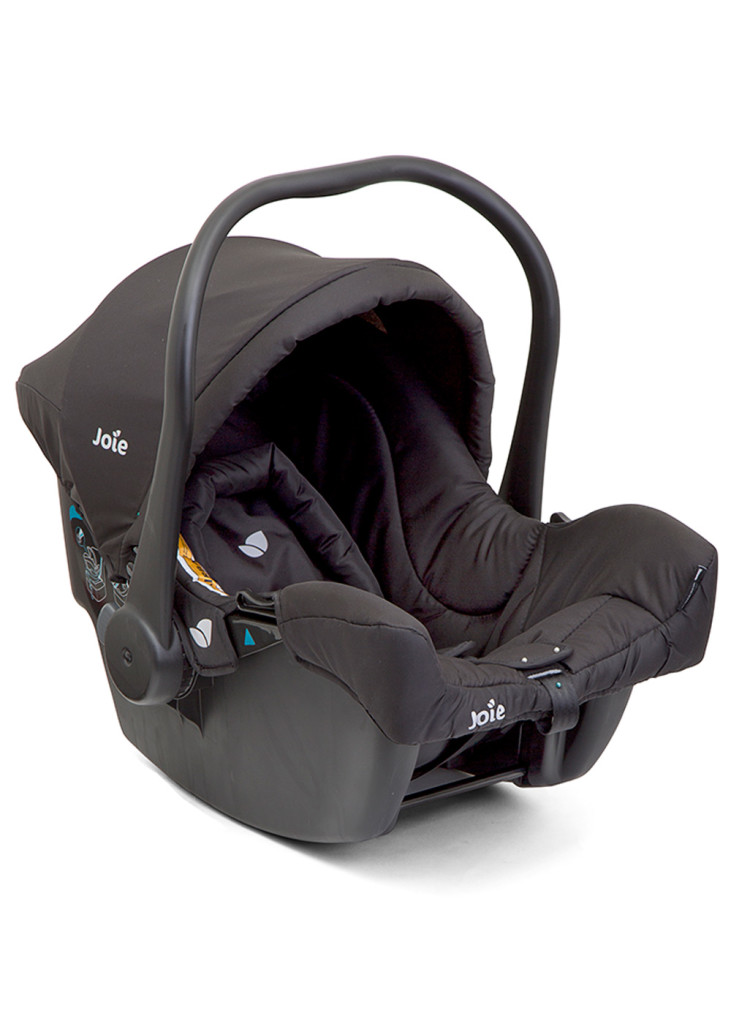 Joie i-Base car Seat Base for Gemm and Juva