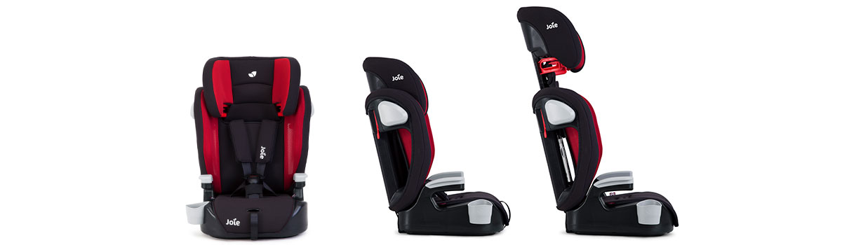 b6cdd58285fc Elevate Car Seat | Joie | Explore Joie