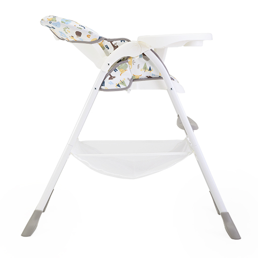joie mimzy snacker highchair instructions